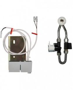 Unitate de spalare cu senzor radar pentru pisoar - SLP 69RZ  - Unitate de spalare cu senzor radar pentru pisoar