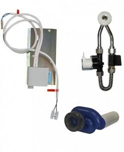 Unitate de spalare cu senzor radar pentru pisoar - SLP 70 RS - Unitate de spalare cu senzor radar pentru pisoar