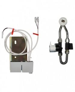 Unitate de spalare cu senzor radar pentru pisoar - SLP 69RB  - Unitate de spalare cu senzor radar pentru pisoar