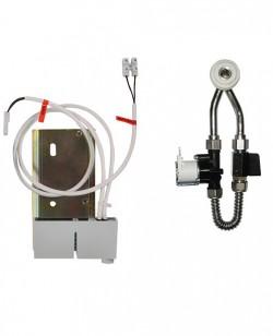 Unitate de spalare cu senzor radar pentru pisoar - SLP 69RS  - Unitate de spalare cu senzor radar pentru pisoar