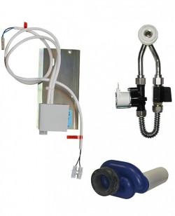 Unitate de spalare cu senzor radar pentru pisoar - SLP 71RS - Unitate de spalare cu senzor radar pentru pisoar
