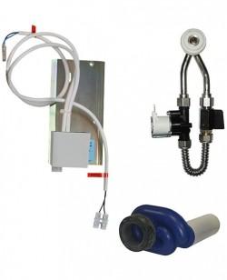 Unitate de spalare cu senzor radar pentru pisoar - SLP 71RZ - Unitate de spalare cu senzor radar pentru pisoar
