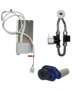 Unitate de spalare cu senzor radar pentru pisoar - SLP 70RZ - Unitate de spalare cu senzor radar pentru pisoar