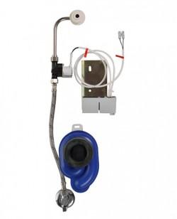Unitate de spalare cu senzor radar - SLP 99S - Unitate de spalare cu senzor radar pentru pisoar