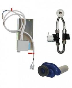 Unitate de spalare cu senzor radar pentru pisoar - SLP 71RB - Unitate de spalare cu senzor radar pentru pisoar
