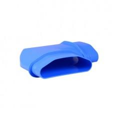 Cot Orizontal Cot Vertical - Tubulatura flexibila antibacteriana HDPE si accesorii
