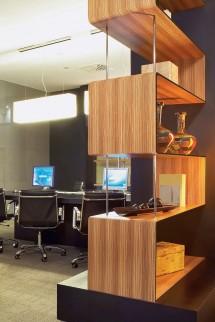 Elemente curbate din HPL pentru interior - Elemente curbate din HPL pentru interior