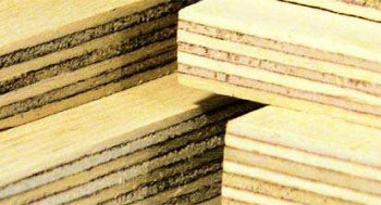 Placaj brut Welde - Placaj lemn