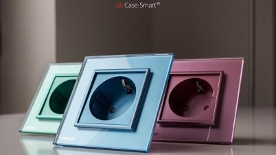 Prize colorate - Produse furnizate de Case Smart