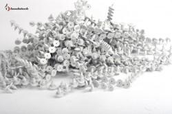 Nituri pentru montaj PVC - Accesorii montaj PVC