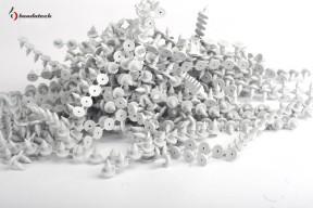 Nituri pentru montaj PVC - Protectii izolatii