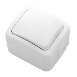 Intrerupator cap-scara IP44 - Aparataj electric mini og