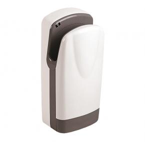 Uscator de maini automat, carcasa alba - SLO 01L - Uscatoare de maini