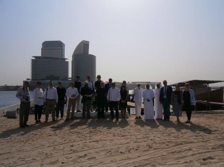 Concursul pentru studenti Casa MultiConfort, Editia 2018 incepe cu « Ziua Profesorilor » in Dubai - Concursul pentru studenți Casa MultiConfort, Ediția 2018 începe cu « Ziua Profesorilor » în Dubai
