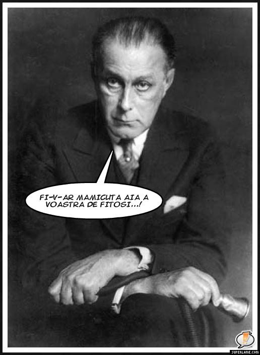 """Adolf Loos - """"De chichi!"""" nu este răspunsul potrivit la întrebarea """"De ce ne plac fațadele"""