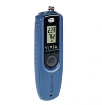 Instrument electronic pentru masurare Hydromette BL E - Masurare umiditate din aer si temperatura