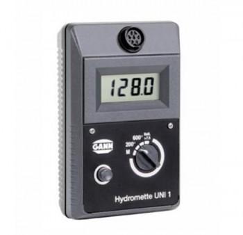 Aparat de masurare umiditatea Hydromette UNI 1 - Masurare umiditate din aer si temperatura