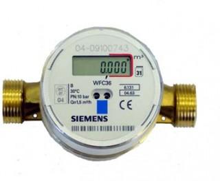 Contor de apa mecanic WFC36 - Contoare de apa mecanice