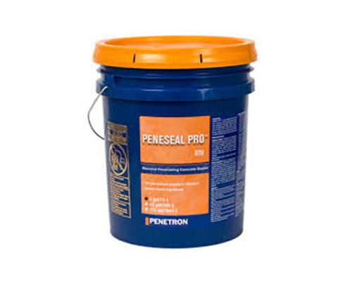 PENESEAL PRO - Sistem Penetron