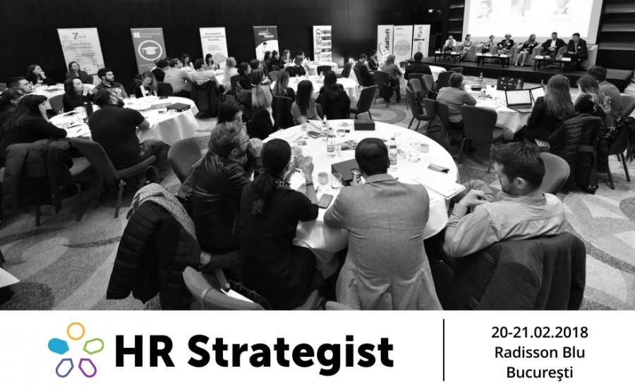 BusinessMark deschide seria de evenimente din 2018 cu prima conferință de resurse umane - BusinessMark deschide seria de evenimente din 2018 cu prima conferință de resurse umane