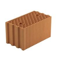 Caramida pentru zidarie neportanta interioara si exterioara EC 24 NF - Zidarie neportanta interioara si exterioara