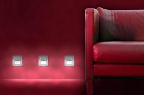 Gama de LEDuri de la SKOFF - Gamele de LEDuri de la SKOFF