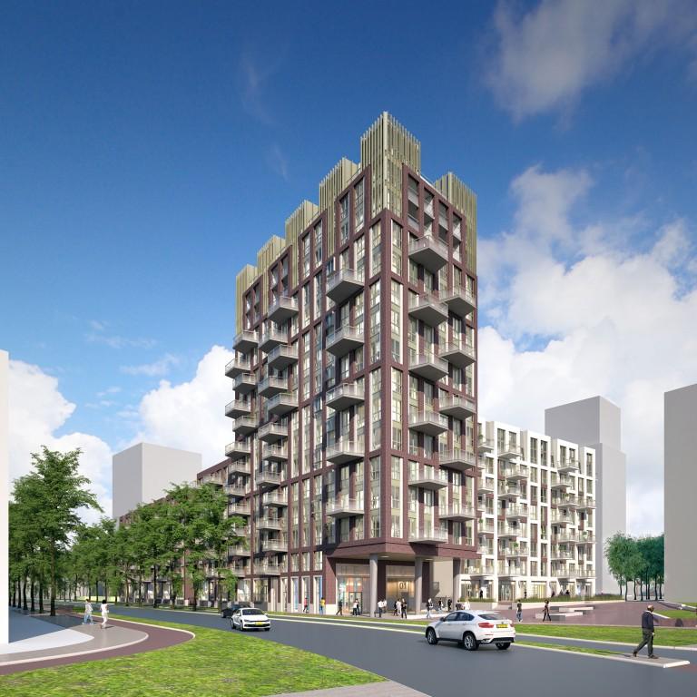 Proiecte ale biroului LEVS architecten - Birouri de arhitectura din Olanda isi impartasesc know-how-ul la Conferinta
