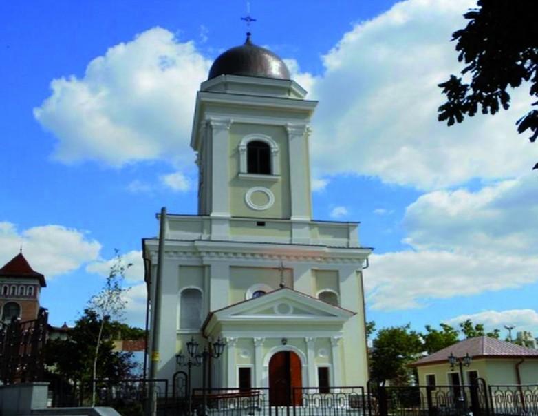 Biserica Banu, Iasi - Consolidari structurale cu sisteme compozite - biserici monument