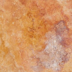 Travertin Peach Cross Cut, Polisat, 61 x 30.5 x 1.2cm - Travertin