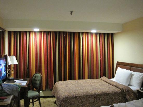 Amenajarea dormitorului - 6 greseli pe care e bine sa le eviti - Amenajarea dormitorului -