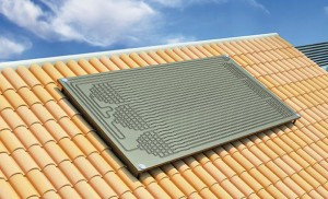 Panou solar Thermodynamic - Panou solar Thermodynamic