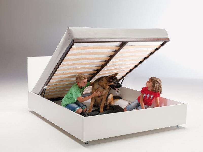 Pat somiera - Amenajarea confortabilă a dormitorului sau cum poți să creezi un spațiu relaxant în