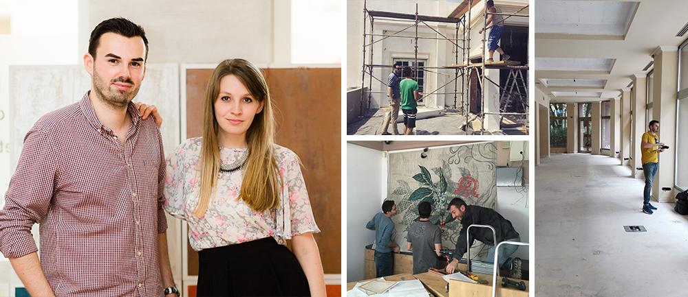 echipa creativ interior - Echipa Creativ Interior