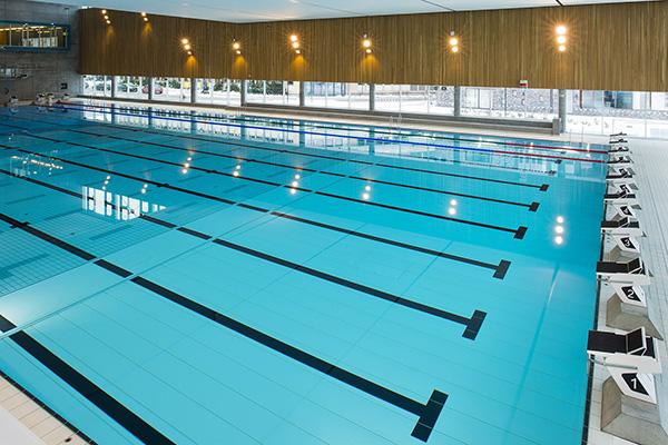 Placari piscine si bazinele de inot  - Aquarama - Placari piscine si bazinele de inot  - Agrob Buchtal