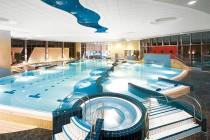 Placari piscine si bazinele de inot  - Gezeitenland Borkum - Placari piscine si bazinele de inot  - Agrob Buchtal