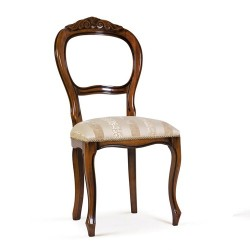 Scaun - Filippo Intagliata  - Scaune clasice si moderne din lemn masiv