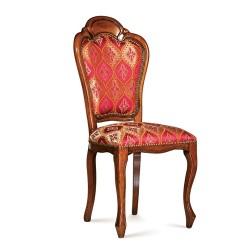 Scaun - Patrizia  - Scaune clasice si moderne din lemn masiv