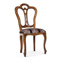 Scaun - Giglio  - Scaune clasice si moderne din lemn masiv