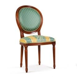 Scaun - Luigi XVI  - Scaune clasice si moderne din lemn masiv