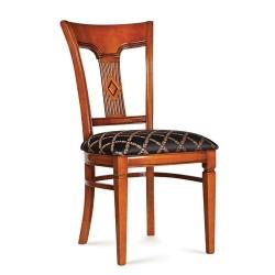 Scaun - 331 Rombo - Scaune clasice si moderne din lemn masiv