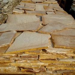 Ardezie poligonala Rhodos - Lespezi - Piatra naturala poligonala