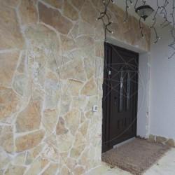 Calcar poligonal Macedonia Crem - Piatra naturala poligonala