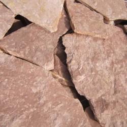 Calcar poligonal Macedonia Caramiziu - Piatra naturala poligonala