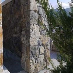 Marmura Poligonala Rock Face Akron (Coltar) - Piatra naturala poligonala
