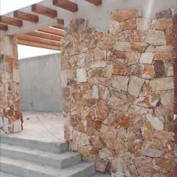 Marmura Poligonala Rock Face Pepem (Coltar) - Piatra naturala poligonala