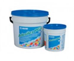 Adeziv epoxidic bicomponent, tixotropic, pentru reparatii, consolidari si lipiri structurale - Adesilex PG2 - Adezivi universali