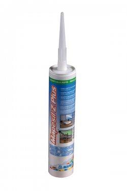 Etansant siliconic monocomponent (silicon sanitar) - Mapesil Z Plus - Adezivi universali
