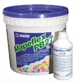 Etansant poliuretanic bicomponent autonivelant - Mapeflex PB27 - Adezivi universali