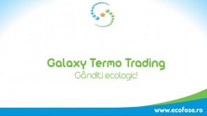 GALAXY TERMO TRADING - GALAXY TERMO TRADING
