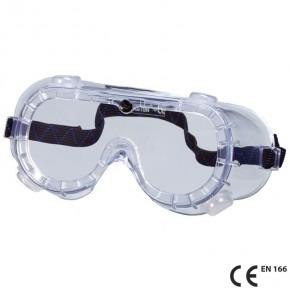 Ochelari de protectie 4156 INDIREKT - Ochelari de protectie